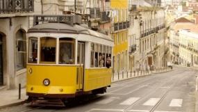 Actividades Lisboa - Eléctrico 28
