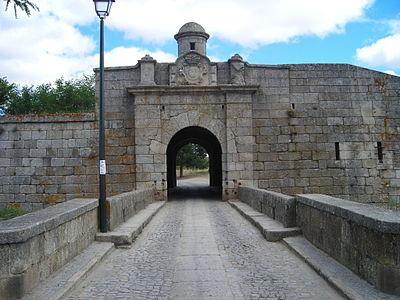 Aldeias Portugal - Almeida