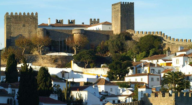 Aldeias Portugal - Belmonte