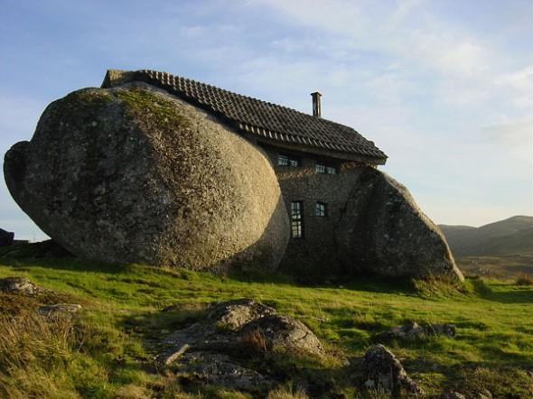 Casas Únicas - Serra de Fafe