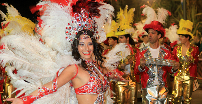 Carnaval do Funchal