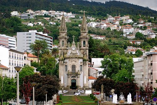 cidades Guimarães