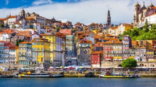 Cidades - Porto