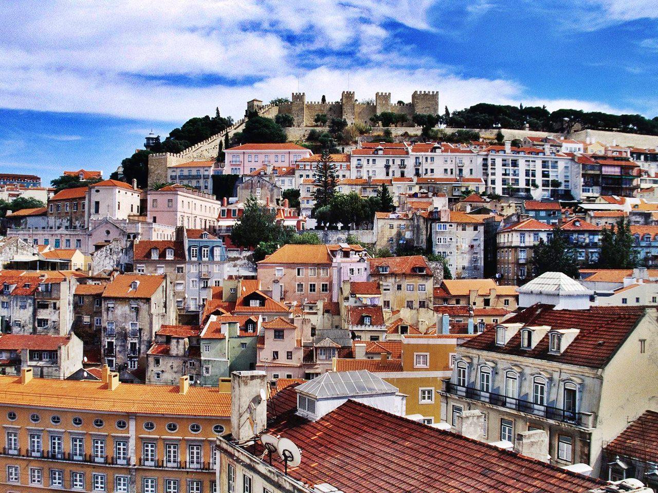 Visitar Lisboa - Vista Lisboa