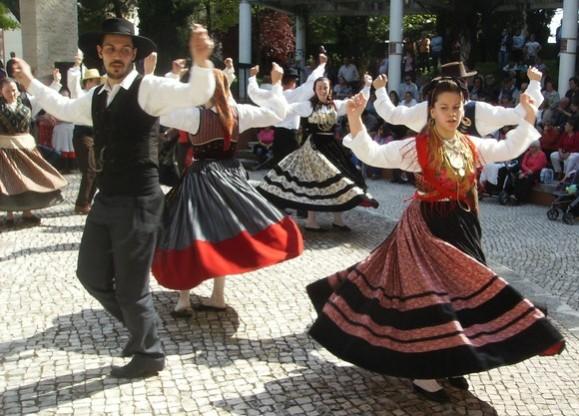 Cultura Folclore