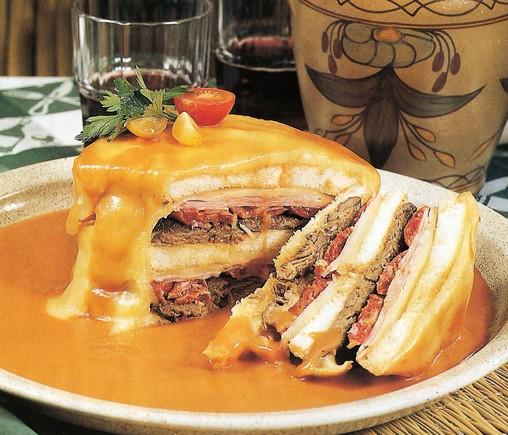 Gastronomia Francesinha