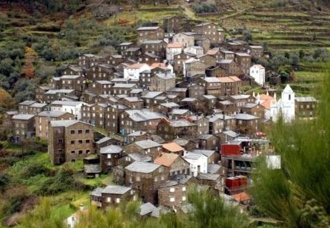 Aldeias Portugal - Piodão