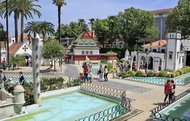 TOP Coimbra - Portugal dos Pequenitos