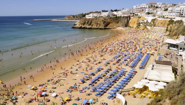 Verão em Portugal