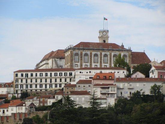 TOP Coimbra - Universidade de Coimbra