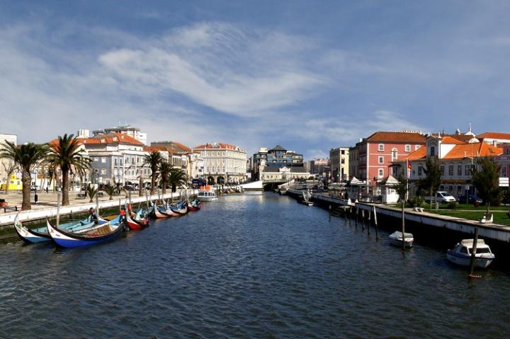 Portugal Vs Itália - Aveiro