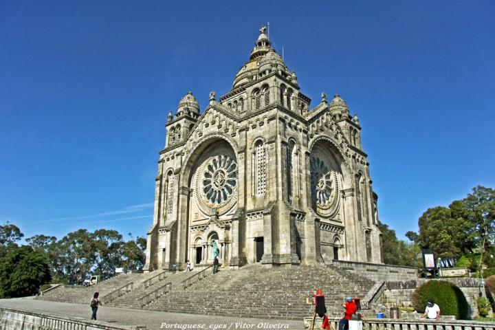 Basílica de Santa Luzia