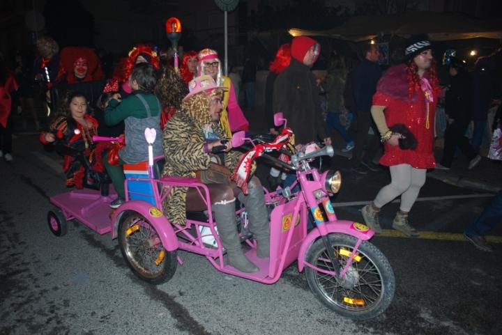 Carnaval Torres Vedras 12
