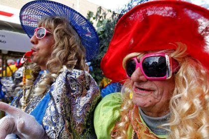 Carnaval Torres Vedras - Matrafonas