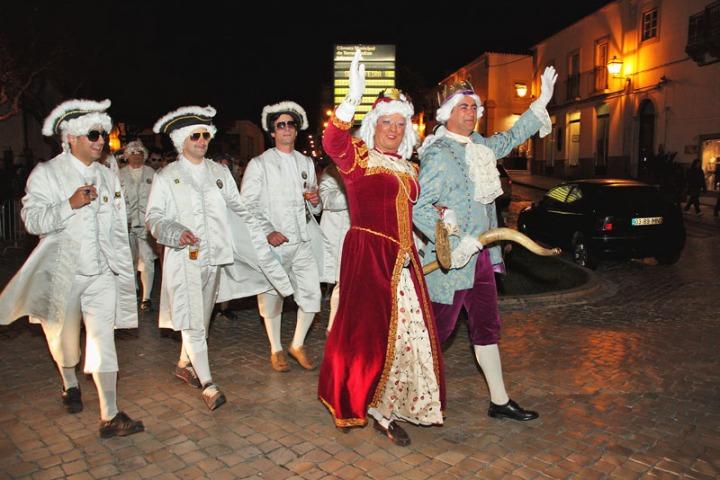 Carnaval Torres Vedras 4