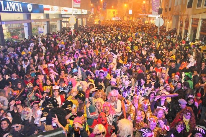 Carnaval Torres Vedras 5
