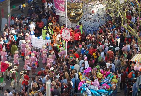 Carnaval Torres Vedras 9