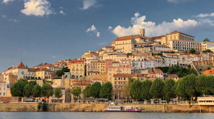 Portugal VS Itália - Coimbra