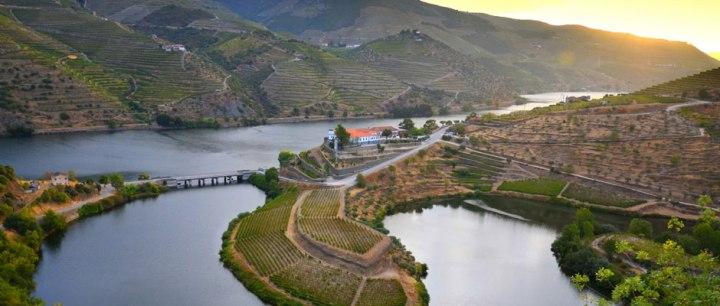 Douro - Zona histórica