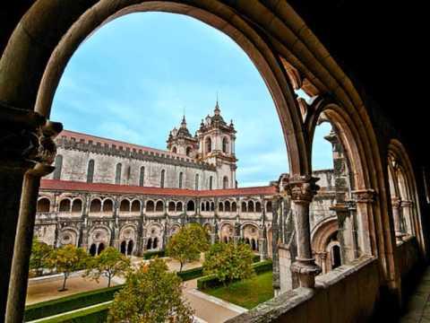 Mosteiro de alcobaça1