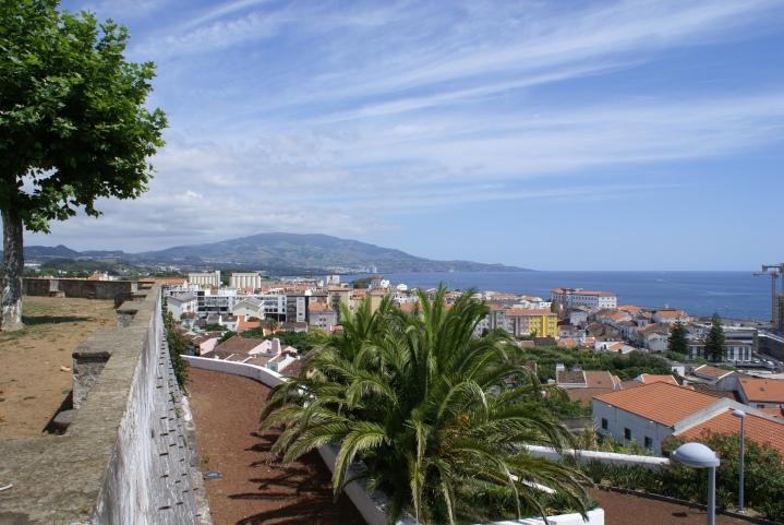 Açores - Ponta Delgada