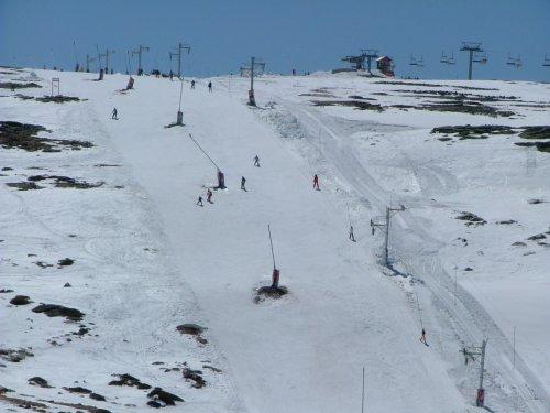 serra da estrela ski