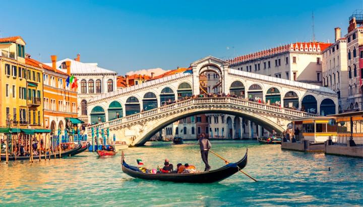 Portugal vs Itália - Veneza