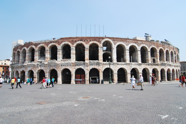 Portugal VS Itália - Arena de Verona