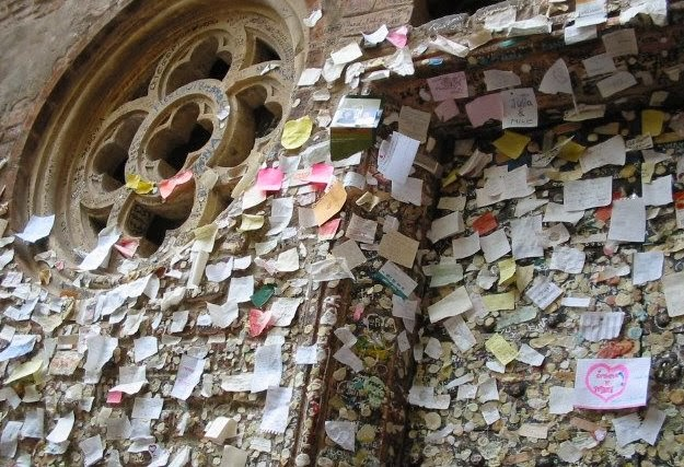 Portugal VS Itália - Casa de Julieta