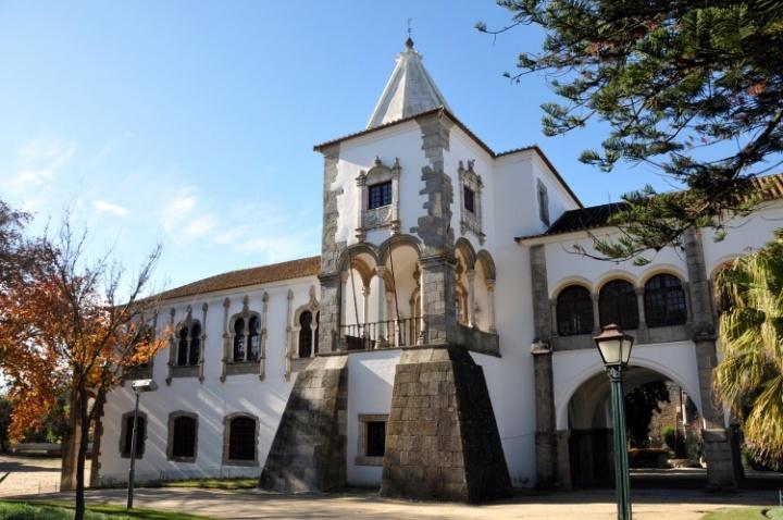 Palácio D.Manuel