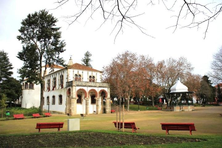 Palácio D.Manuel1