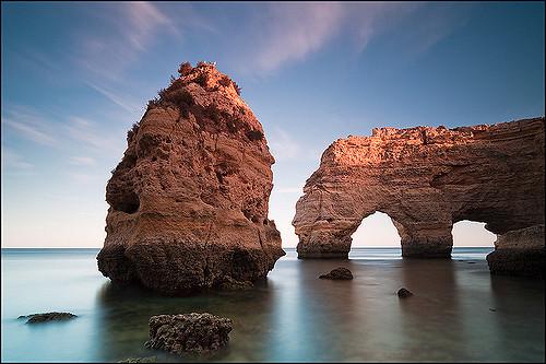 Praia da Marinha1
