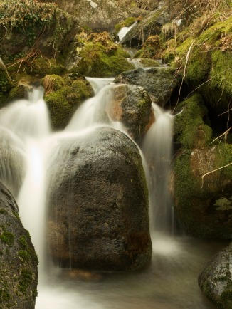 cachoeiras terra do bouro