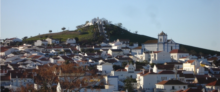 beja-Aljustrel
