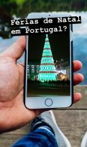 Férias de Natal em Portugal?